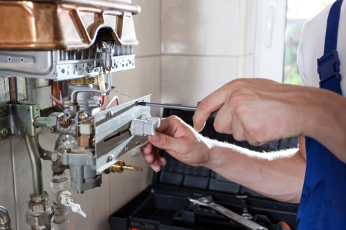 Boiler breakdown repairs Barking